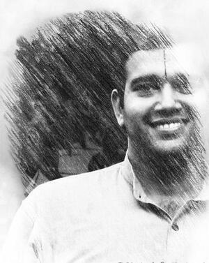 Anand Krishnaswamy