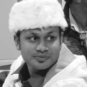 Arjun Khandelwal