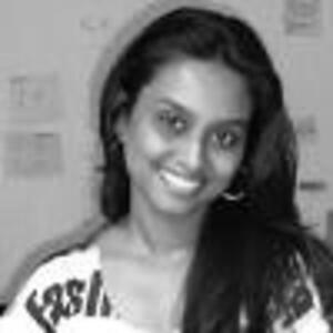 Ashwini Ingle