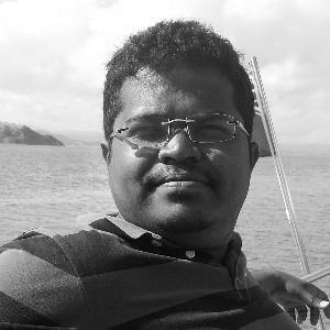 Suganth Chellamuthu