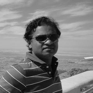 Sudhindra Rao