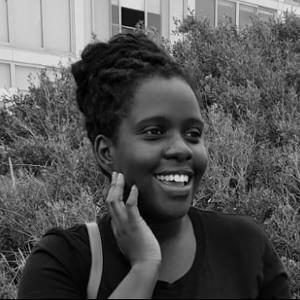 Emily Namugaanyi