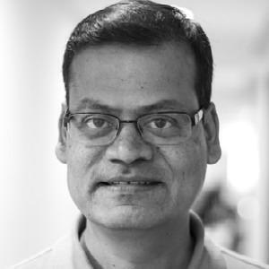 Seshadri Krishnan