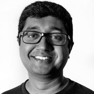 Ashok Subramanian