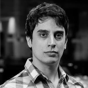Leandro Alonso