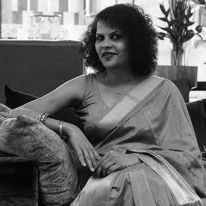 Nayana Udupi