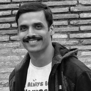 Balaji Sivaraman