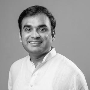 Kiran Prakash