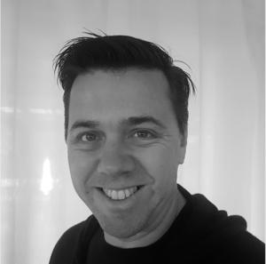 Darren Mason