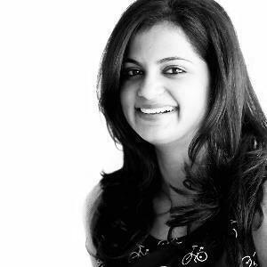 Darshana Radhakrishnan