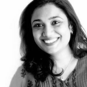 Tina Vinod