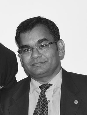 Anil Kumar Agarwal