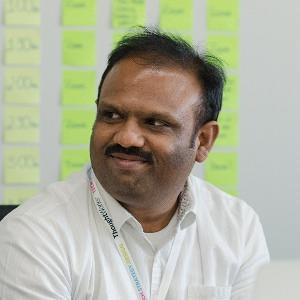 Bharani Subramaniam