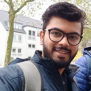Sarang Sanjay Kulkarni