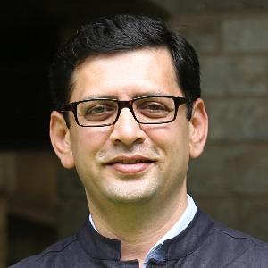 Jayesh Ghatge