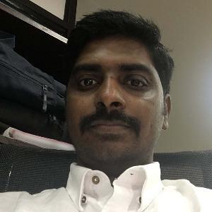 Boojapathy Chidambaram