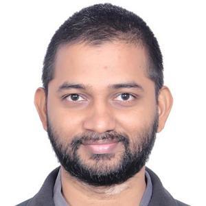 Sunil Mohan Adapa