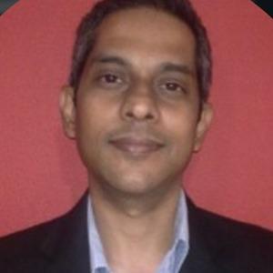 Sanjeev Athreya