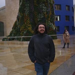Kevin Mas Ruiz