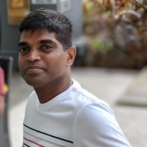 Arun Manivannan