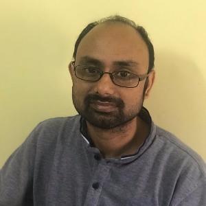 Lakshminarasimhan Sudarshan