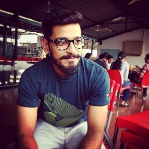 Kashish Munjal