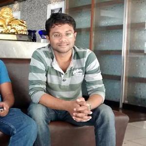 Raj Saxena