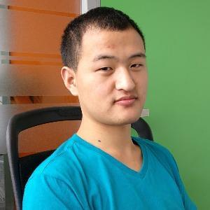 Zhihao ZHANG 张志豪