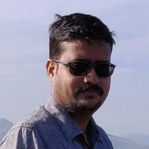 Krishnaswamy Subramanian