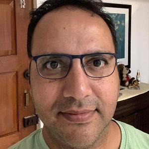 Anirvan Lahiri