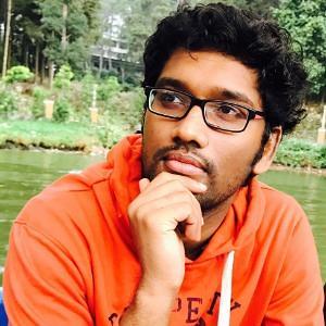 Nithish Sankaranarayanan