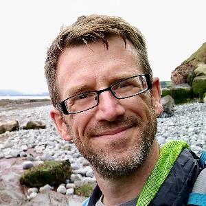 Peter Gillard-Moss