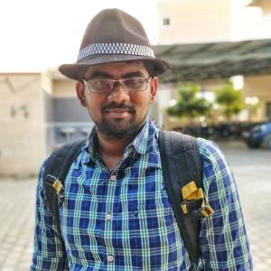 Aswin Karthik S