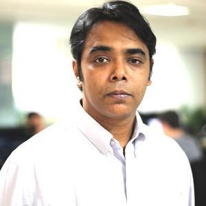 Angshuman Sarkar
