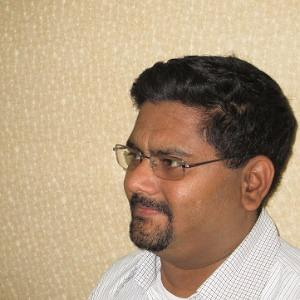 Vijay R Aravamudhan