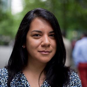 Ana Rodrigo