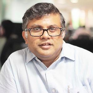 Prakash Kini