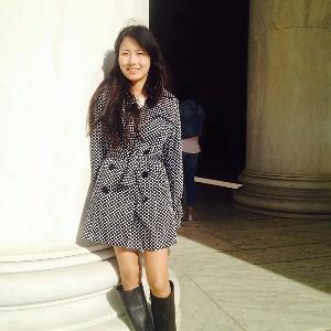 Danni Yu