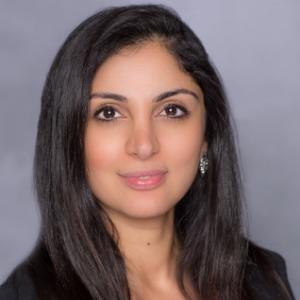 Tania Salarvand