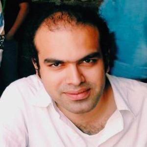 Siddharth Adelkar
