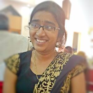 Shruthi Pitta