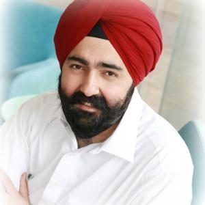Jal Singh