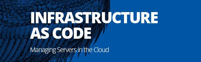 [IaC] – Falando um pouco sobre infraestrutura via código.