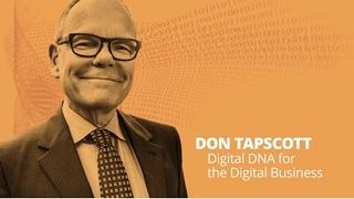 Digital DNA for the Digital Business