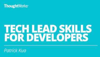Tech Lead skills for developers