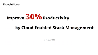 Cloud Enabled Stack Management