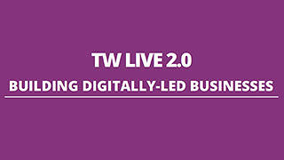 Building Digitally-Led Business