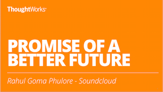 Promise of a better future - a talk about a concurrency model called futures