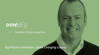 Big Picture Innovation: Game Changing Loyalty