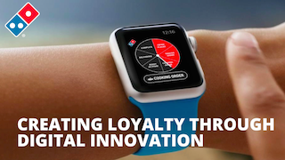 Keynote: Creating Loyalty through Digital Innovation